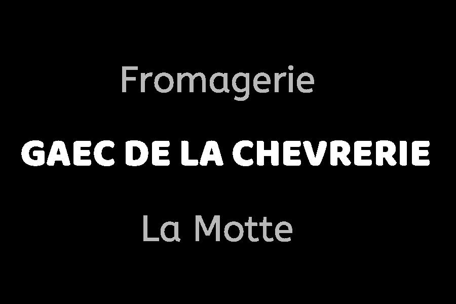 Fromagerie La Chevrerie